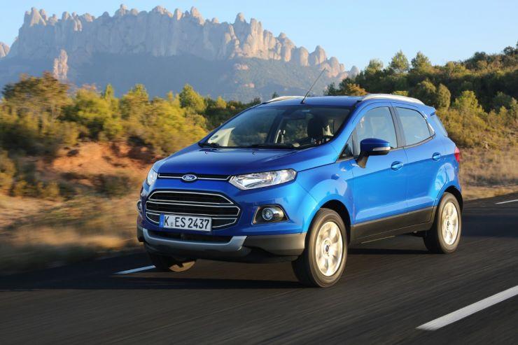 STRK9234 SUV Economici: Nuovi Modelli sotto i 20.000 Euro