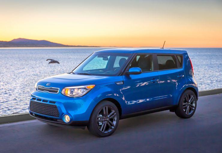 kia-soul-2016-11 SUV Economici: Nuovi Modelli sotto i 20.000 Euro