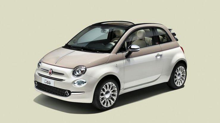 170301_Fiat_500_01-e1490651726640 Fiat 500 Forever Young in Edizione Limitata per il Sessantesimo Anniversario