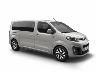 citroen-spacetourer Da Citroën arrivano le promozioni del mese per l'acquisto di un nuovo veicolo