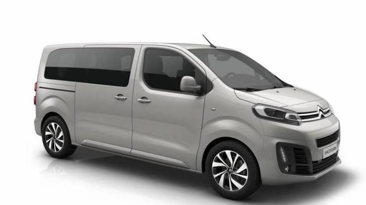 Da Citroën arrivano le promozioni del mese per l'acquisto di un nuovo veicolo