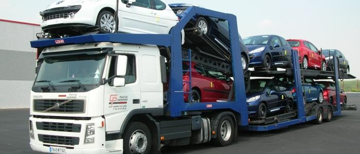 trasporto-auto Come scoprire il costo della spedizione della propria auto