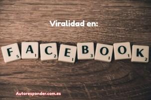 Contenido viral para utilizar en Facebook