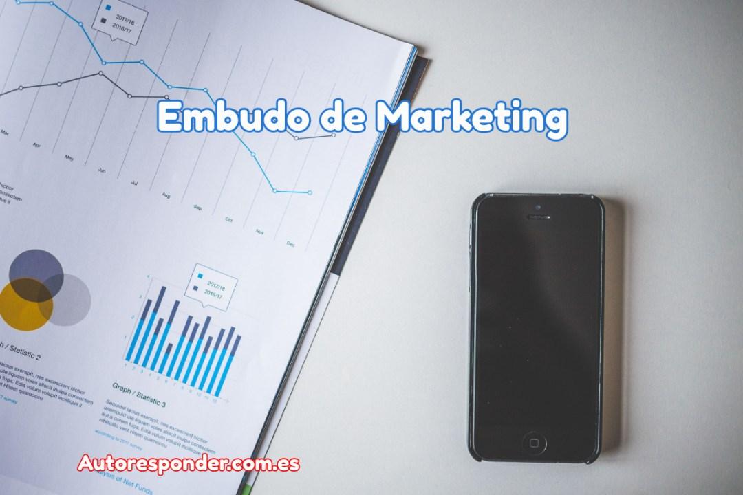 Conversión en tu embudo de marketing