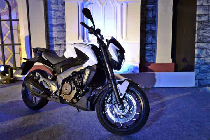 Bajaj Dominar, Price, Specification, Reviews
