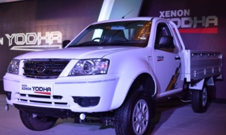 Know About Tata Xenon Yodha?