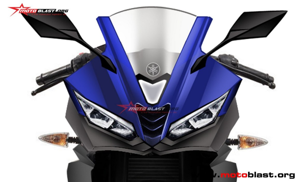 Yamaha R15 V3 0 Global Debut Price In India Mileage