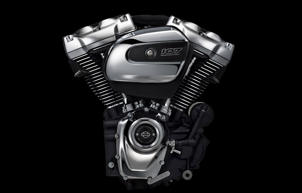 5 Facts About new Harley Engine ´Milwaukee-Eight´