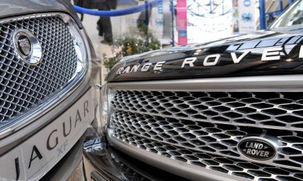Jaguar Land Rover set new record of it's Retail Sales