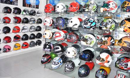 Should Helmets be out of GST slab?