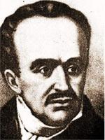 Gheorghe SINCAI - poza (imagine) portret