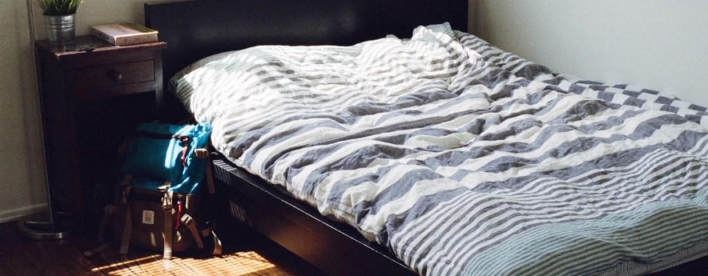 8 Trucos que ayudan a Dormir mejor y disparan nuestro descanso