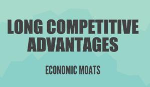 infografía ventajas competitivas