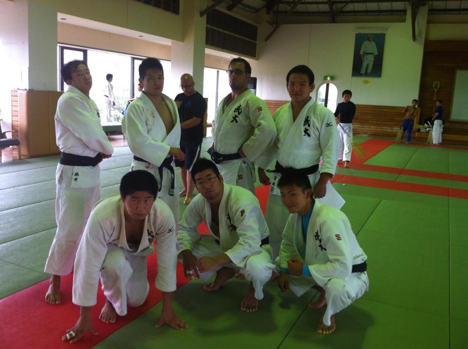 Club de Judo de Budai