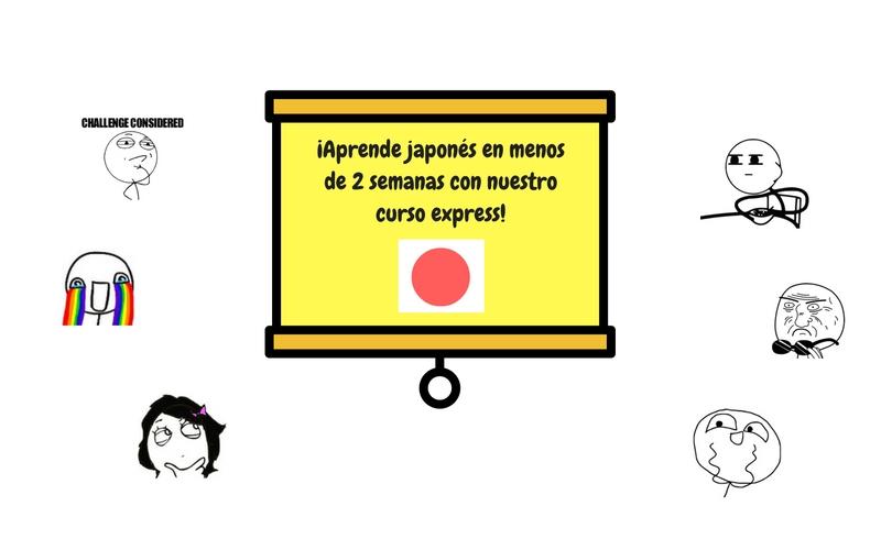 ¡Aprender japonés con nuestro curso express de 2 semanas! (2)