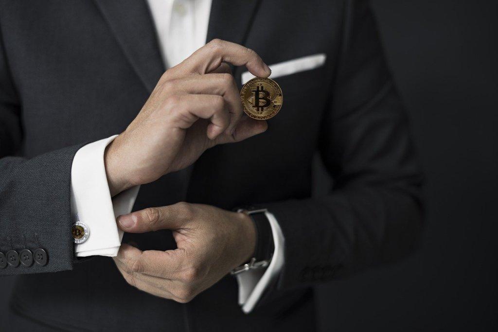 Contrato inteligente en Bitcoin