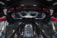 Chevrolet Corvette Stingray AutoRok