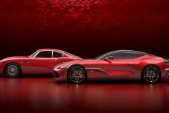 DBS GT Zagato 2019