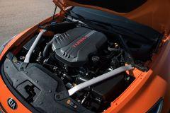Kia Stinger GTS 2019 AutoRok
