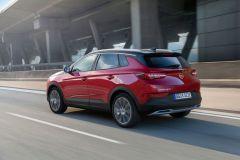 Opel Grandland X Hybrid4 AutoRok