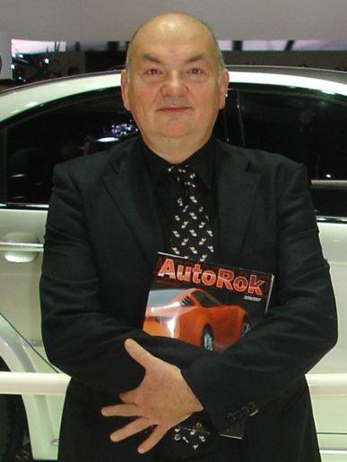 Justyn Norek, designer