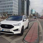 Ford Edge – Zeuropeizowany Amerykanin