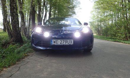 Alpine A110 Pure & Legende – Królowa jest tylko jedna