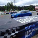 FCA Performance Days – Warto się uczyć