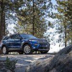 Ford Explorer – Luksus z Ameryki