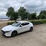 Mazda3 – O krok za daleko?