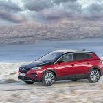 Opel Grandland X Hybrid4 – Zelektryfikowany High-Tech