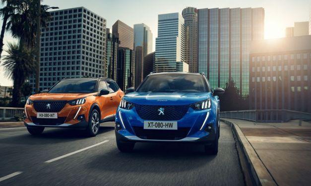 Peugeot 2008 – Bez crossovera ani rusz
