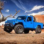 Moab Easter Jeep Safari – W centrum Dzikiego Zachodu
