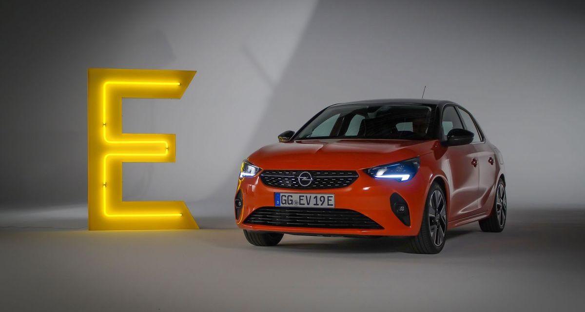 Opel Corsa – Sensacyjna cena elektryka