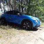 Nissan Juke – Kontynuacja stylu