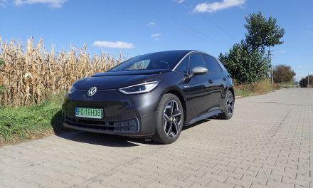 VW ID.3 – Dziecko rewolucji