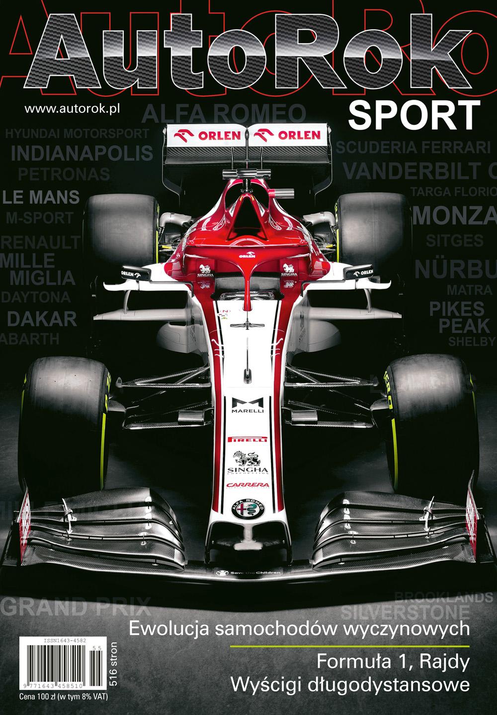 AutoRok Sport