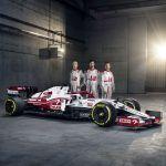Alfa Romeo Racing Orlen – Odwrócenie barw
