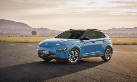 Hyundai Kona Electric – Druga faza już w salonach