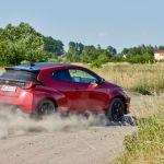 Toyota Yaris GR Dynamic + Sport: Namiastka WRC