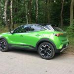 Opel Mokka-e – Naelektryzowana 'żaba'