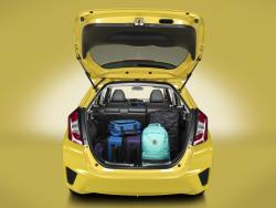 Preview: 2015 Honda Fit honda