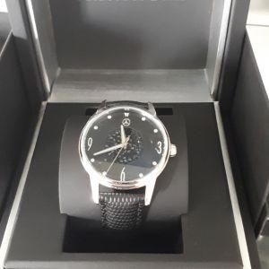 MB men's classic wristwatch