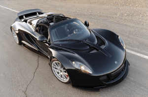 Most expensive Hennessey the Venom GT