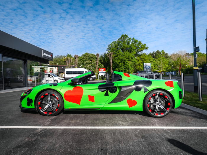 The Stars And Cars Set To Burn Rubber at Gumball 3000