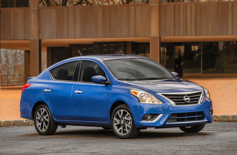 Cheapest New Cars - Cheapest new car
