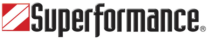 Large Superformance logo