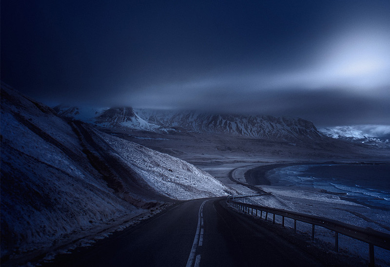 Andy Lee roads 1