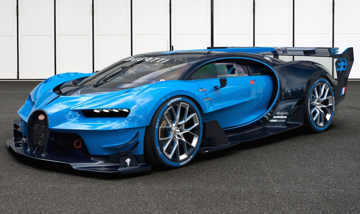 15+ Killer Cars You'd Just Have to Have In Your Dream Garage