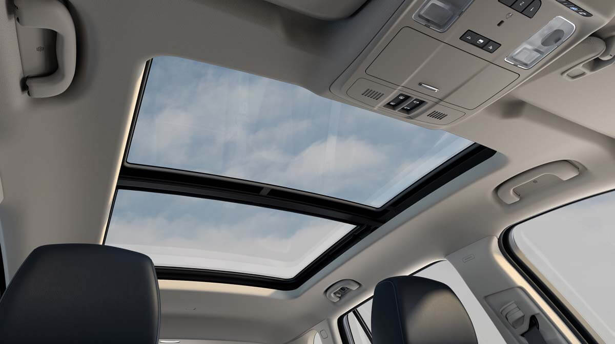 2016 Buick Envision Panorama Moonroof